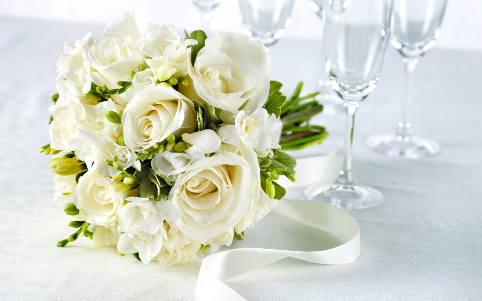 Ramo De Rosas Blancas Imagenes Y Fotos - Imagenes-de-ramos-de-rosas-blancas